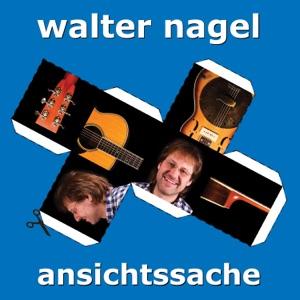 Walter Nagel - Puma-Leiberl-Blues