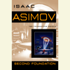 Isaac Asimov - The Second Foundation (Unabridged)  artwork