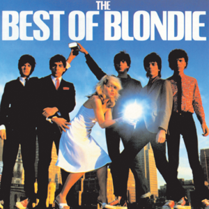 Blondie - The Best of Blondie