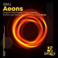 Aeons (Nishan Lee) - GMJ