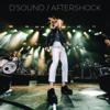 D'Sound - Aftershock (feat. Mirjam Omdal) artwork