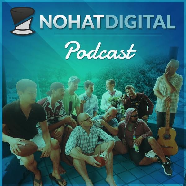 NoHatDigital Podcast: Online Business I SEO I Entrepreneurship I Online Marketing