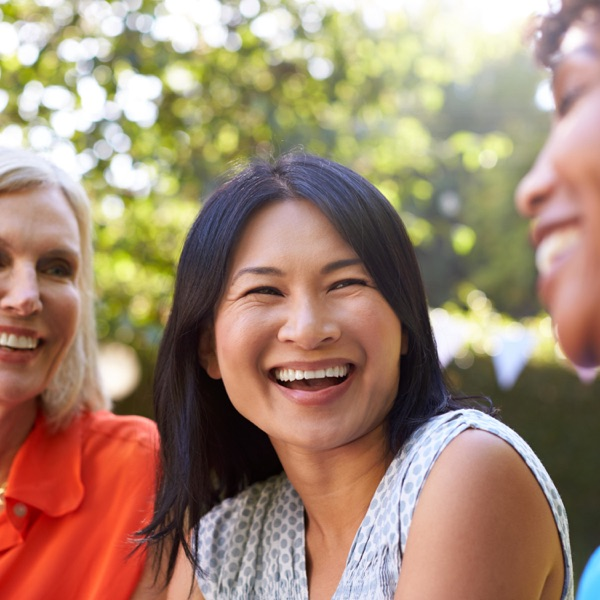 Girl Talk: Women, Aging and Sexuality