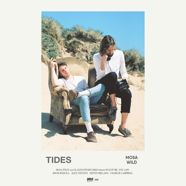 Tides - Single