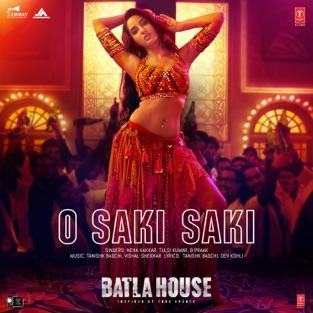 Batla House O Saki Saki mp3 New Song Free Download