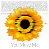You Move Me - Single