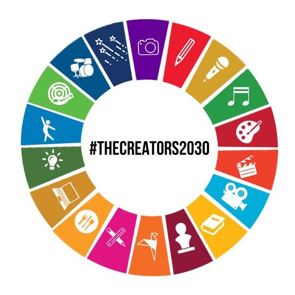 TheCreators2030 UN Arts Initiative