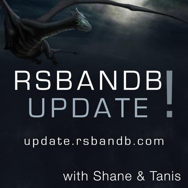 RSBANDBUpdate! - The Runescape Podcast from RSBandB