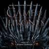 Ramin Djawadi - Game of Thrones: Season 8 (Music from the HBO Series)