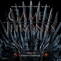 Ramin Djawadi - Game of Thrones: Season 8 (Music from the HBO Series) artwork
