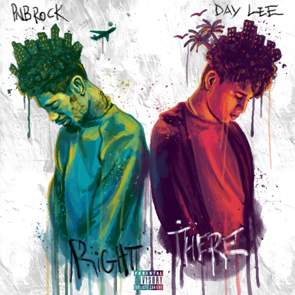 Right There (feat. PnB Rock) - Single