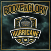 Booze & Glory - Hurricane artwork