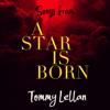 Tommy Lellan - Always Remember Us This Way kunstwerk