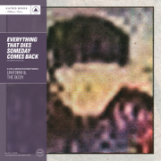 Everything That Dies Someday Comes Back - Uniform & The Body