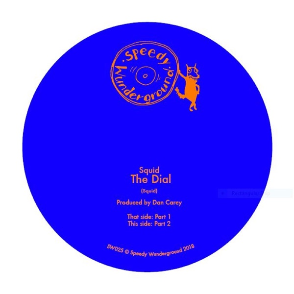 The Dial - Single