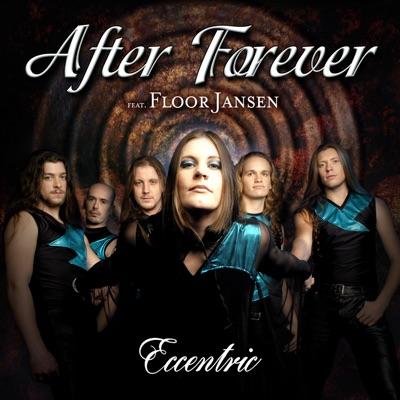 Eccentric (feat. Floor Jansen) [Remastered] - After Forever