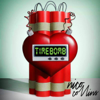Nico Collins - Timebomb artwork