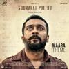 G. V. Prakash Kumar & Suriya - Maara Theme (Tamil) (From