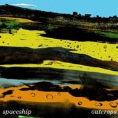 Spaceship - Hawk Stones (Forest)