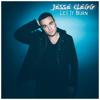 Jesse Clegg - Let It Burn artwork