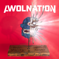 Download AWOLNATION - Angel Miners & the Lightning Riders Gratis, download lagu terbaru