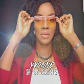 Izurukeme Yvonne - Yvonne