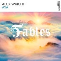 Aya - ALEX WRIGHT