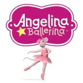 Angelina Ballerina Theme Angelina Ballerina - Angelina Ballerina