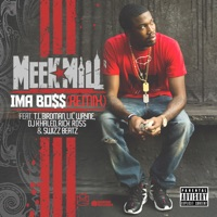 Ima Boss (Remix) [feat. T.I., Birdman, Lil' Wayne, DJ Khaled, Rick Ross & Swizz Beatz] - Single Mp3 Download