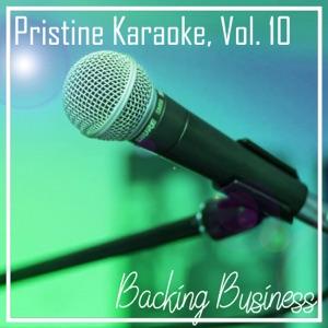 Backing Business - My Truck (Originally Performed by Breland) [Instrumental]