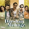 Darshan Mehnge From Laiye Je Yaarian Soundtrack feat DJ Intense Single