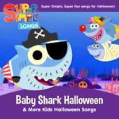 Baby Shark Halloween  Super Simple Songs - Super Simple Songs
