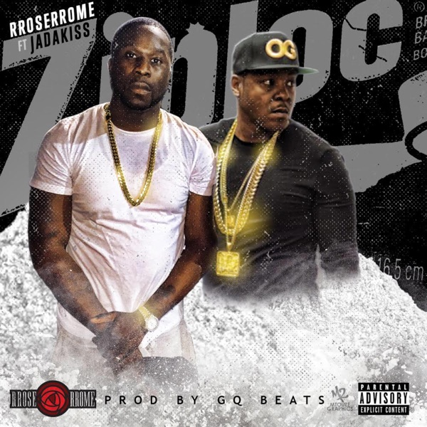 Ziploc (feat. Jadakiss) - Single