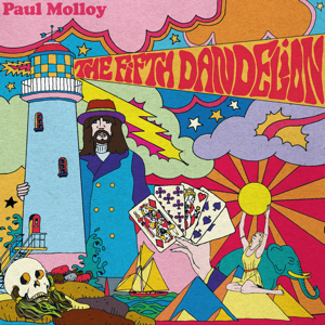 Paul Molloy - The Fifth Dandelion