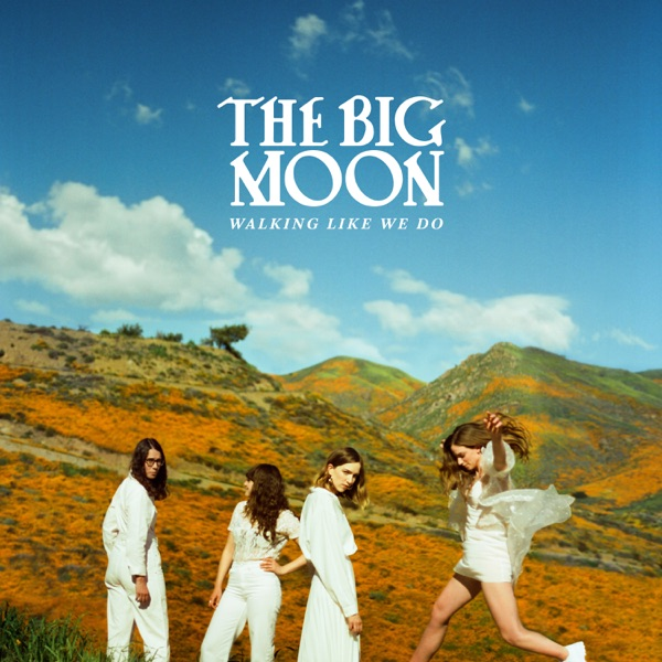 The Big Moon Take A Piece
