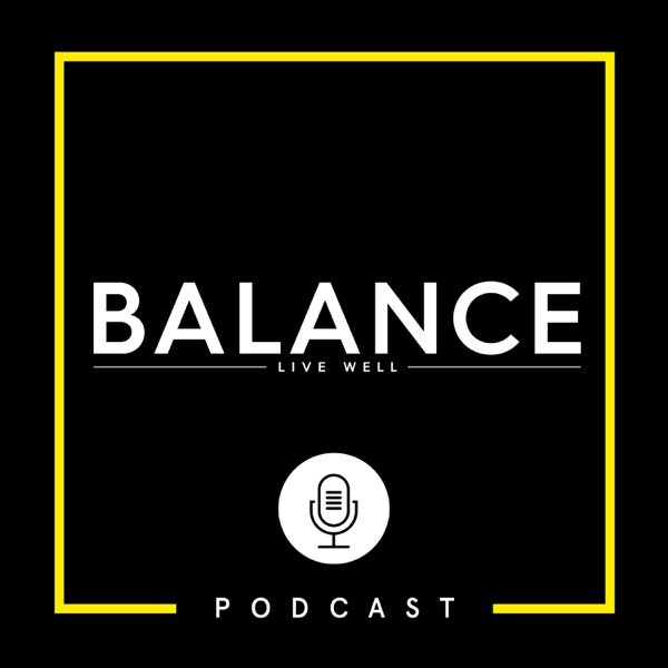 the Balance podcast