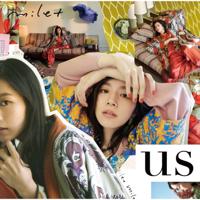 milet - us - EP artwork
