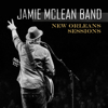 Jamie McLean Band - Bring It on Home to Me (feat. Marc Broussard) artwork