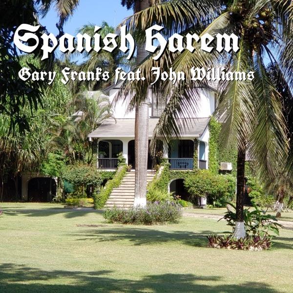 Spanish Harem (feat. John Williams) - Single