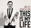 Matteo Brancaleoni - This Is My Life (La Vita) [feat. Fabrizio Bosso] artwork