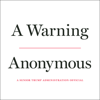 Anonymous - A Warning  artwork