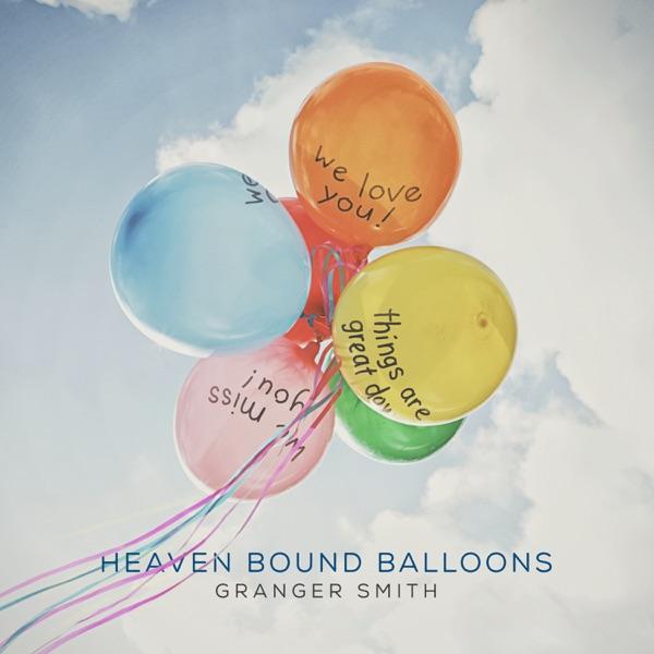 Heaven Bound Balloons - Single