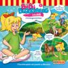 Bibi Blocksberg - Kurzhörspiel - Bibi erzählt: Feriengeschichten Grafik