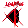 Lovekillers - Ball and Chain (feat. Tony Harnell) artwork