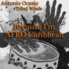 Because I m Afro Caribbean Single