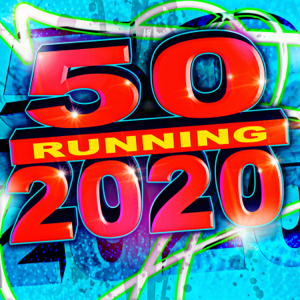 Workout Remix Factory - 50 Running 2020
