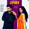 Sharry Mann - 3 Fire (feat. Mista Baaz)  artwork