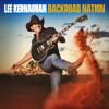 Lee Kernaghan - Backroad Nation artwork