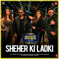 Sheher Ki Ladki (From