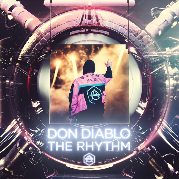 The Rhythm - Single